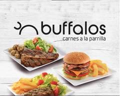 Buffalos (Mall del sol)