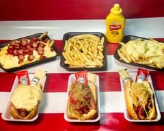 Hot Dogs El Gordo