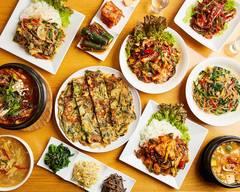 韓国家庭料理 眞味 Korean Restaurant Jinmi