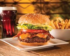 Fatburger (1210 - 3806 Albert Street)