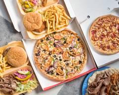 Britannia Pizza and Grill