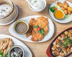 Tofu Asian Fusion