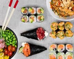 Hanami Sushi (Tivoli Forum)