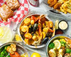 Trident Seafood Grill