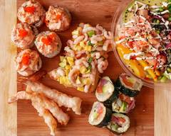Sushi Maniak