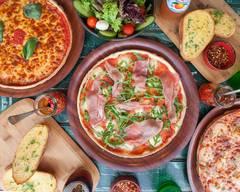 Italy Pizza Mama Olga