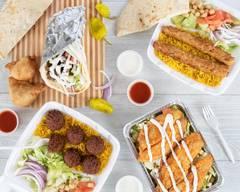 Zara halal food