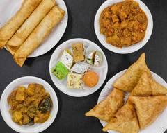 Pooja Sweets & Savories