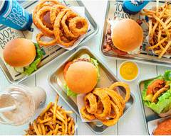 Elevation Burger (National Harbor)