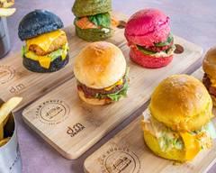 Khaan Burger - Lafargue