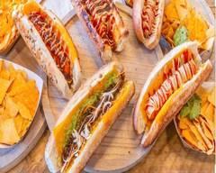 Drama Hot Dog