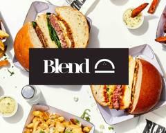 Blend - Argout