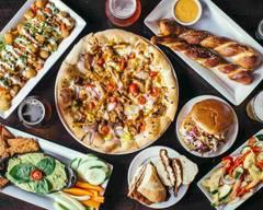 Maxi Boule Pizza-Grill