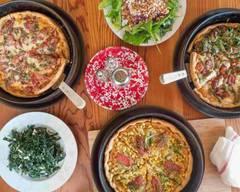 Amazing Vegan Pizza