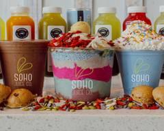 SOHO Juice Company (Lake Mary)
