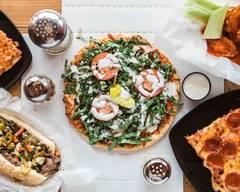 Si-Pie Pizzeria (Lincoln Ave)