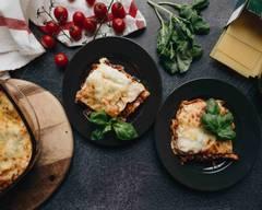 Risotto e Lasagna DELLO CHEF 1992