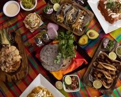 Entregas De San Marcos Mexican Restaurant Raleigh
