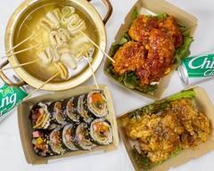 韓国料理 マニト Korean Food MANITO