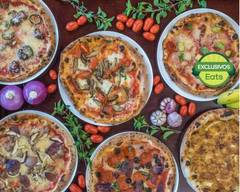 Vinny's Artisan Pizza (Asa Sul)
