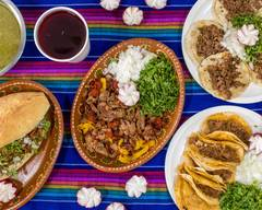 Tacos de Barbacoa don José