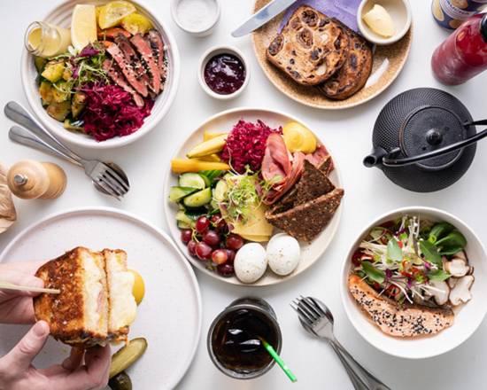 Salad Delivery   Melbourne   Uber Eats
