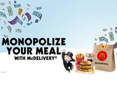 McDonald's (City Place)