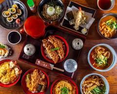 本家 田毎 三条本店 Soba Restaurant TAGOTO Sanjo