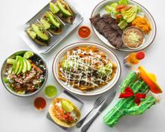 El Zarape Mexican Eatery