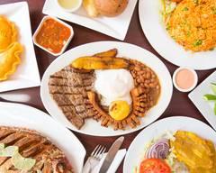 Punto Paisa Piqueteadero Colombian Restaurant