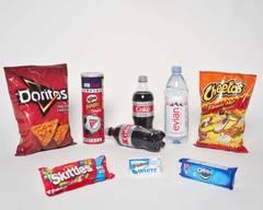 Limestone Exotic Soda and Snacks