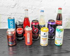 Get Thirsty - Energy, CBD, & Specialty Drinks