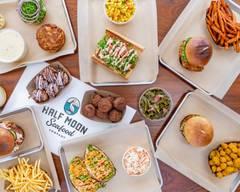 Half Moon Seafood Company