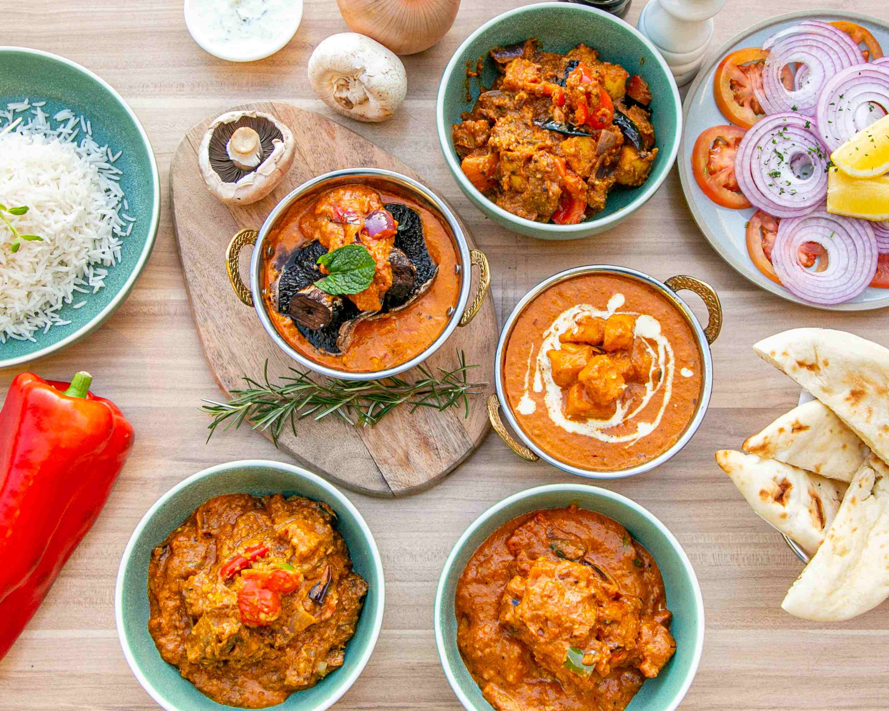 indian curry hut
