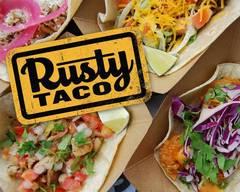 Rusty Taco (6600 Menaul Blvd)