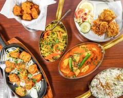 Kadir's Indian Street Kitchen