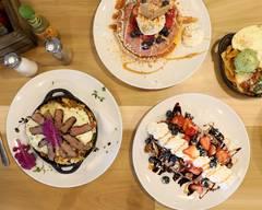 Avgo Breakfast and Lunch