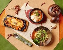 Korean Restaurant だいにんぐ 彩 Korean Restaurant DINING SAI