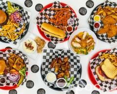 The Burger Shop and Deli