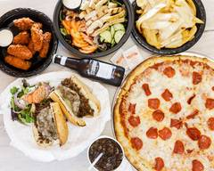 Pizza & Wings Express (Chandler)