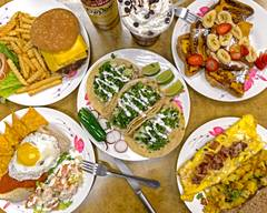 Michelle's 110 Diner