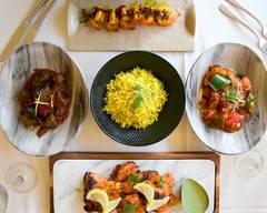 Saffron Indian Gourmet (Broadbeach)