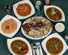Punjab Karahi & Grill