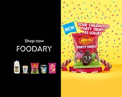 Foodary (Maroochydore) by Ampol