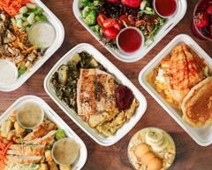 D & K  Gourmet Salads and Soul Food