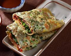 Tai Chi Cuisine 太极美食