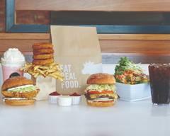 Burger Lounge - Walnut Creek