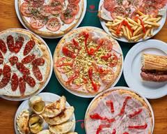 Pizzeria Buenos Aires Tango