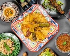 モロッコ料理店 Le Marrakech
