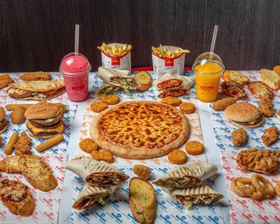 Halal Delivery In Leeds Order Halal Takeaway From The Best Restaurants Uber Eats